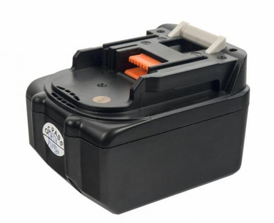Аккумулятор ПРАКТИКА 779-332 14.4В 3.0Ач LiION для MAKITA в коробке аккумулятор практика 779 318 14 4в 2 0ач nimh для dewalt b