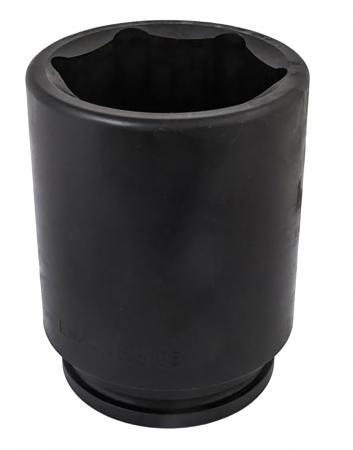 Головка NORGAU N37KL-80 (064085080) n37kl-80 ударная удлиненная