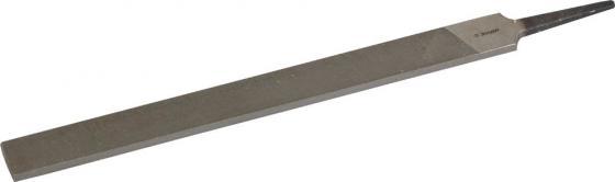 Напильник Зубр ЭКСПЕРТ плоский 300 мм 1610-30-3 трехгранный напильник 200 мм 3 зубр эксперт 1630 20 3 z01