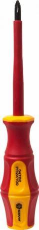 Отвертка крестообразная Кобальт Ultra Grip 646-508