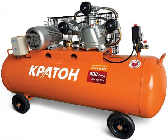 Компрессор Кратон AC-630-300-BDW 3.0кВт