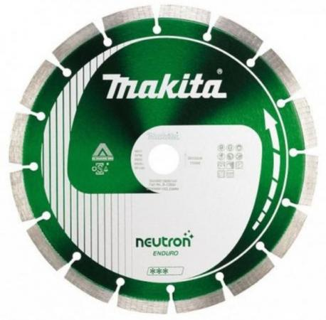 Круг алмазный MAKITA B-27218 Ф180х22мм сегментный универсальный