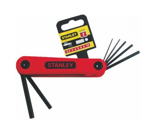 Набор головок Stanley 4-69-261 набор ключей stanley 4 69 263