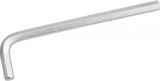 Ключ ЗУБР 27451-8 ЭКСПЕРТ имбусовый длинный, Cr-Mo, сатинированное покрытие, HEX 8 недорого