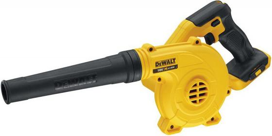 Воздуходувка Dewalt DCV100-XJ blower battery dewalt dcv100