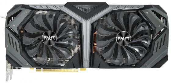 цена на Видеокарта Palit PCI-E PA-RTX2070SUPER GR 8G nVidia GeForce RTX 2070SUPER 8192Mb 256bit GDDR6 1605/14000/HDMIx2/DPx3/HDCP Ret