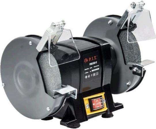 Станок точильный PIT PBG150-C1 150 мм