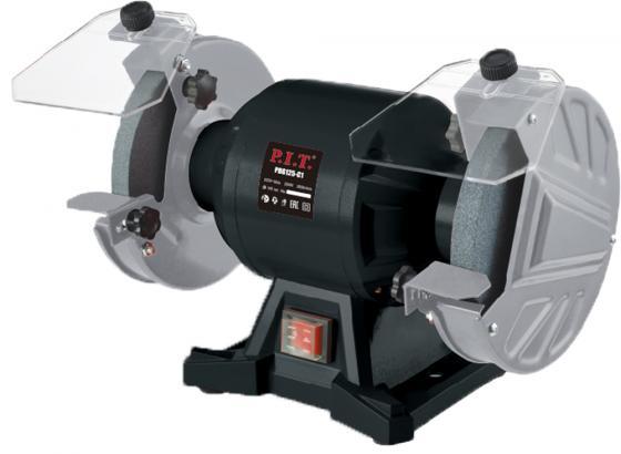 Станок точильный PIT PBG125-C1 125 мм