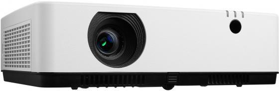 Фото - Проектор NEC MC342X 1024x768 3400 лм 16000:1 белый кеды мужские vans ua sk8 mid цвет белый va3wm3vp3 размер 9 5 43