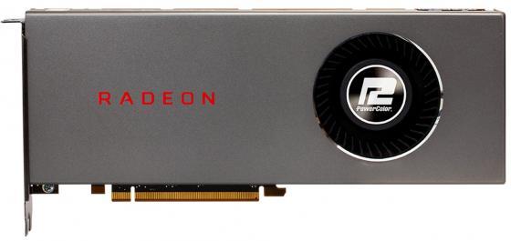 купить Видеокарта PowerColor Radeon RX 5700 AXRX 5700 8GBD6-M3DH PCI-E 8192Mb GDDR6 256 Bit Retail онлайн