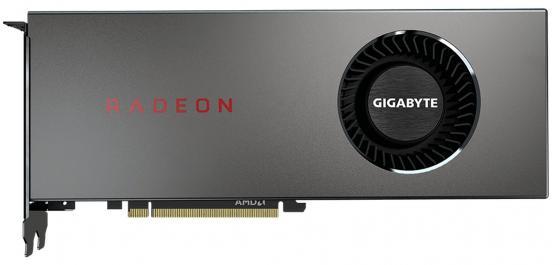 Купить Видеокарта GigaByte Radeon RX 5700 GV-R57-8GD-B PCI-E 8192Mb GDDR6 256 Bit Retail