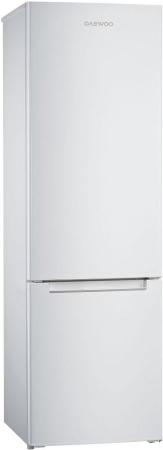 лучшая цена Холодильник DAEWOO RNH2810WHF белый