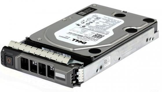Жесткий диск Dell 1x10Tb SAS NL 7.2K для 14G 400-ATKZ-N Hot Swapp 3.5