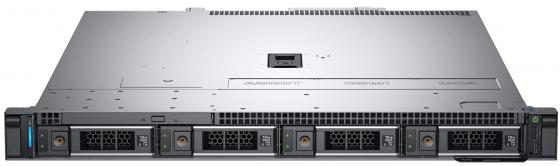 Сервер Dell PowerEdge R240 1xE-2174G 1x16GbUD x4 1x1Tb 7.2K 3.5 SATA RW H330 iD9Ex 1G 2P 1x250W 3Y NBD Bezel (R240-7662)