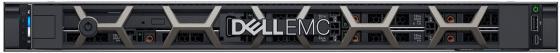 Сервер Dell PowerEdge R440 1x6126 2x32Gb 2RRD x8 4x400Gb 2.5 SSD SATA RW H730p LP iD9En 5720 2P 1x550W 3Y NBD (210-ALZE-77)