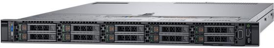 Сервер Dell PowerEdge R640 2x6126 2x32Gb 2RRD x8 2.5 H730p mc iD9En i350 QP 2x750W 3Y PNBD Conf-2 (R640-3431-3) сервер dell poweredge r640 4669