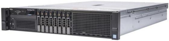 "Сервер Dell PowerEdge R730 1xE5-2630v4 1x32Gb x8 2.5"" RW H730 iD8En 5720 4P 2x750W 3Y PNBD 2xSD16Gb/2xPCIe (210-ACXU-372) все цены"