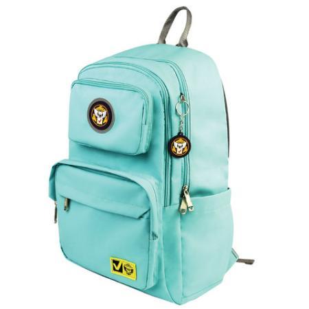 Фото - Рюкзак BRAUBERG молодежный, Лайт, мятный цвет, 45х30х12 см, 227077 рюкзак brauberg friendly молодежный горчично фиолетовый 37х26х13 см 270093