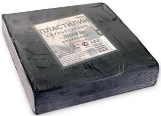Пластилин скульптурный ГАММА, оливковый, 0,5 кг, твердый, 2.80.Е050.003 цена 2017