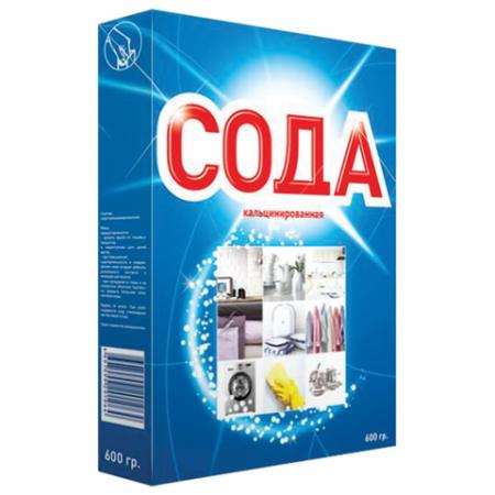 Чистящее средство универсальное BIONIX Сода 600 г
