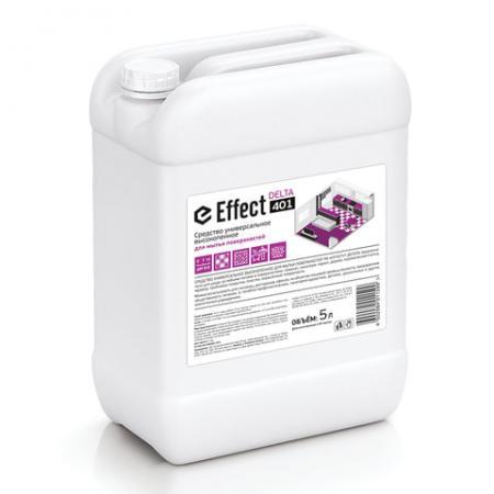 Чистящее средство универсальное EFFECT Delta 401 5л