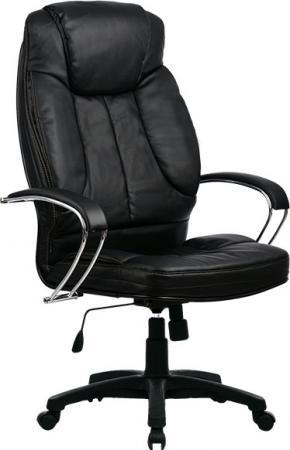 Кресло офисное Метта LK-12PL чёрный 531505