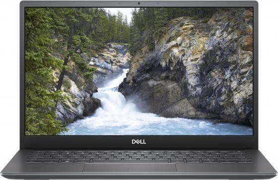 Ноутбук Dell Vostro 5390 Core i5 8265U/8Gb/SSD256Gb/nVidia GeForce MX250 2Gb/13.3/IPS/FHD (1920x1080)/Windows 10/grey/WiFi/BT/Cam