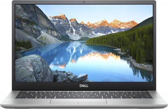 Ноутбук Dell Inspiron 5390 Core i5 8265U/8Gb/SSD256Gb/Intel HD Graphics 620/13.3/IPS/FHD (1920x1080)/Linux/silver/WiFi/BT/Cam ноутбук dell xps 13 core i5 7200u 8gb ssd256gb intel hd graphics 620 13 3 ips fhd 1920x1080 windows 10 professional 64 silver wifi bt cam 4mah