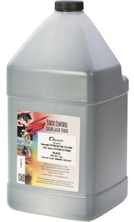 Фото - Тонер Static Control SAM406-1KG-KOS черный флакон 1000гр. для принтера Samsung CLP-360/CLX-3300 тонер static control mptcol 1kg kos для hp cljcp1515 canon mf8330 голубой 1000гр