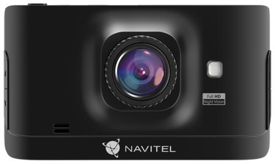 Видеорегистратор Navitel R400 NV черный 12Mpix 1080x1920 1080p 120гр. MSC8336