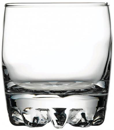 Набор стаканов PASABAHCE Sylvana 42415 набор стаканов luminarc новая америка 6шт 270мл низкие стекло