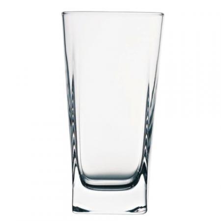"""Набор стаканов, 6 шт., объем 290 мл, высокие, стекло, """"Baltic"""", PASABAHCE, 41300"""