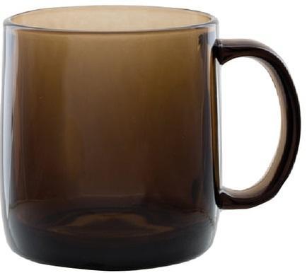 Кружка для чая и кофе, объем 380 мл, тонированное стекло, Nordic, LUMINARC, H9151