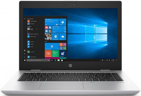 Ноутбук HP ProBook 640 G4 Core i5 7200U/8Gb/SSD256Gb/Intel HD Graphics/14/UWVA/FHD/4G/Windows 10 Professional 64/WiFi/BT ноутбук hp probook 430 g5 core i5 8250u 8gb ssd256gb intel hd graphics 620 13 3 uwva fhd 1920x1080 windows 10 home silver wifi bt cam