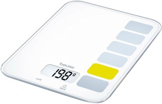 Весы кухонные Beurer KS19 sequence рисунок весы кухонные beurer ks19 love рисунок