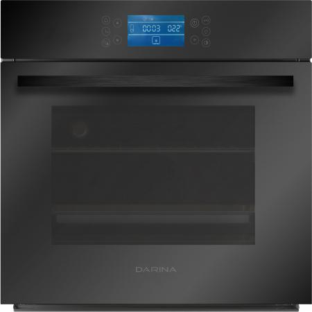 Духовой шкаф Электрический Darina 2V BDE 112 710 BB черный все цены
