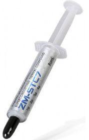 цена на Термопаста Zalman ZM-STC7 шприц 4гр.