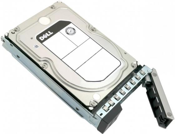 """лучшая цена Жесткий диск Dell 1x14Gb SAS 7K для 14G 400-BEII Hot Swapp 3.5"""""""