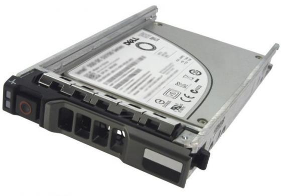 Купить Накопитель SSD Dell 1x960Gb SAS для 13G 400-ANOL-1 Hot Swapp 2.5/3.5