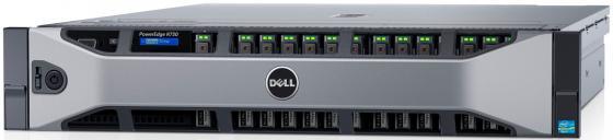 "Сервер Dell PowerEdge R730 x8 2.5"" RW H730 iD8En 5720 4P 2x750W 3Y PNBD 2xSD 16G (210-ACXU-378) все цены"