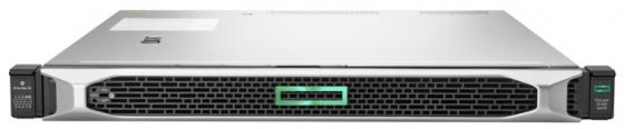 цена на Сервер HPE ProLiant DL160 Gen10 1x3106 1x16Gb S100i 1G 2P 1x500W (878968-B21)