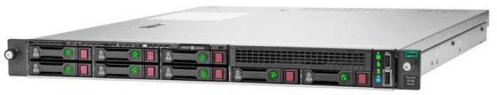 цена на Сервер HPE ProLiant DL160 Gen10 1x4110 1x16Gb S100i 1G 2P 1x500W (878970-B21)