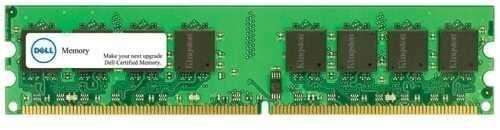 лучшая цена Память DDR4 Dell 370-AEJQ 8Gb DIMM ECC U PC4-21300 2666MHz