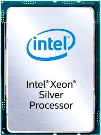 Купить Процессор Dell Xeon Silver 4210 LGA3647 13.75Mb 2.2Ghz (338-BSDG)