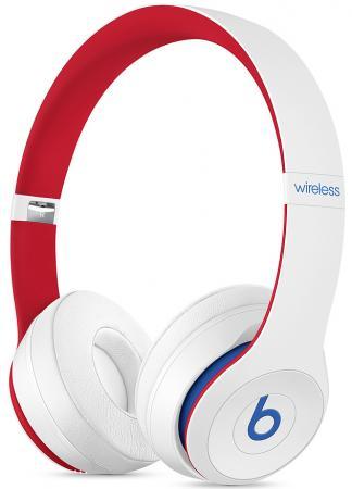 Гарнитура Apple Beats Solo3: Beats Club белый MV8V2EE/A все цены