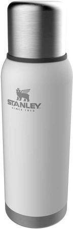 Термос Stanley Adventure 1л белый 10-01570-021