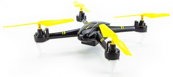 Квадрокоптер Pilotage Shadow HD 2Mpix 720p ПДУ черный/желтый