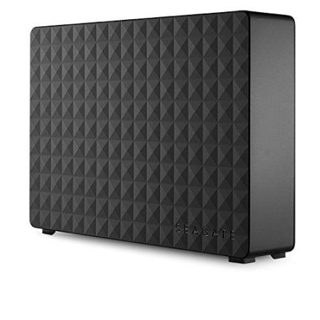 """Жесткий диск Seagate Original USB 3.0 6Tb STEB6000403 Expansion 3.5"""" черный цена и фото"""