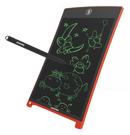 Графический планшет Digma Magic Pad 80 оранжевый планшет