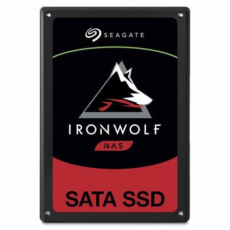 Накопитель SSD Seagate Original SATA III 960Gb ZA960NM10011 IronWolf 110 2.5 цена